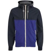 Brave Soul Men's Cairo Jacket - Cobalt
