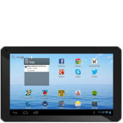 DM Tech 726H 7 Inch Tablet (4Gb, WiFi, Android 4.1, 1Ghz) - Grade A Refurb