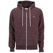 Carter Men's Core Hoody - Burgundy