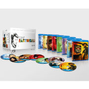 The Clint Eastwood Boxset
