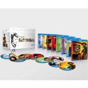 The Clint Eastwood Boxset
