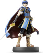 amiibo Smash Marth