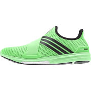 adidas Men's CC Sonic Boost Running Shoes - Black/Green