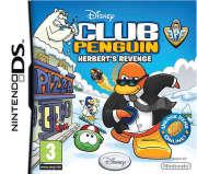 Club Penguin: Herberts Revenge