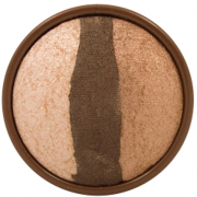 Stila Eye Shadow Trio - Bronze Glow