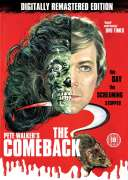 The Comeback - Digitally Remastered
