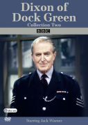 Dixon of Dock Green  Collection Two