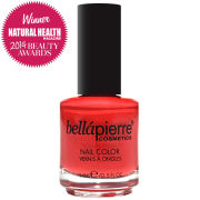 Bellapierre Cosmetics Nail Polish Single Coral Peach