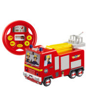 Fireman Sam - Jupiter Drive and Steer Rc