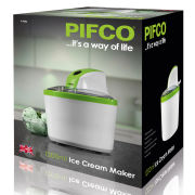 Pifco Ice Cream Maker