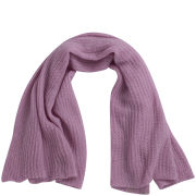 Codello Women's Winter Wonderland Knitted Scarf - Light Pink