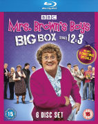 Mrs. Brown's Boys Big Box