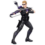 Marvel Hawkeye Marvel Now! Artfx+ Statue