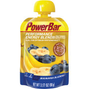 PowerBar Performance Energy Blends - Box of 12 Pouches
