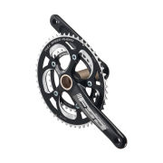 FSA SL-K Light 386Evo N10 50/34 Crankset - Carbon