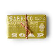 Barr-Co. Soap Shop Bar Soap - Watercress Mint (6oz)