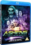 Ashens and the Quest for the Gamechild (Includes DVD)