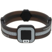 Trion:Z Actiloop Wristband - Black/Grey