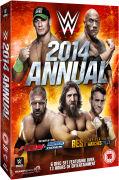 WWE: 2014 Annual