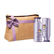 Pureology Hydrate Christmas Wash Bag