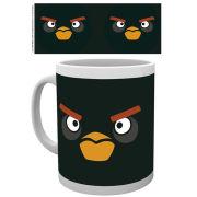Angry Birds Black Bird Mug
