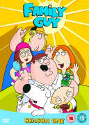 Family Guy - Season One