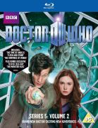 Dr Who Series 5 Vol 2
