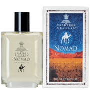 Crabtree & Evelyn For Men Nomad Eau De Toilette (100ml)