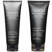 Clinique Closer Shave Duo (Bundle)
