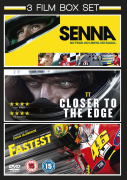 Senna / TT: Closer to the Edge / Fastest