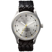 Triwa Stirling Lansen Watch - Black