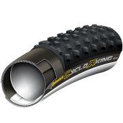 Continental CycloX-King Tubular Cyclocross Tyre - Black