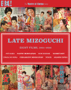 Late Mizoguchi - Limited Edition Box Set (Masters of Cinema)