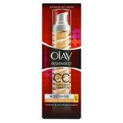Olay Regenerist Complexion Correction Moisturiser - Lightest Skin Tone (50ml)