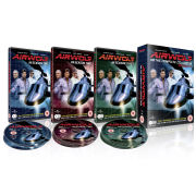 Airwolf - Complete Serie