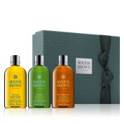 Molton Brown Winter Wash Gift Set for Him