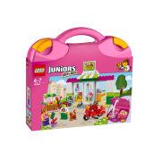 LEGO Juniors Supermarket Suitcase (10684)