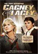 Cagney And Lacey - The True Beginning