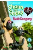 Shaun The Sheep: Twos Company
