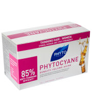 Phyto PhytoCyane Densifying Treatment Serum (12 x 7.5ml)
