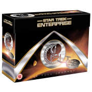 Star Trek: Enterprise - Complete