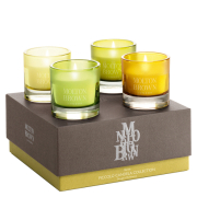 Molton Brown Verve Piccola Candela Collection 4 x 30g