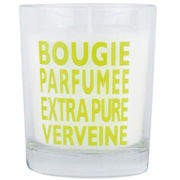 Compagnie De Provence Scented Candle - Fresh Verbena (140G)