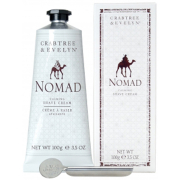Crabtree & Evelyn For Men Nomad Calming Shave Cream (100G)