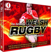 The Definitive Welsh Collection