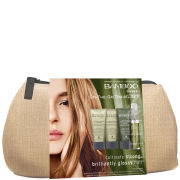 "Alterna Bamboo Shine """"Beauty to go"""" Travel Bag"