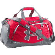 Under Armour Unisex Undeniable Duffel Bag - Red