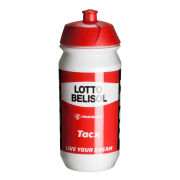 Tacx Team Lotto-Belisol Water Bottle (500ml)