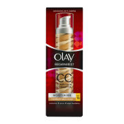 Olay Regenerist Complexion Correction Moisturiser - Medium Skin Tone (50ml)