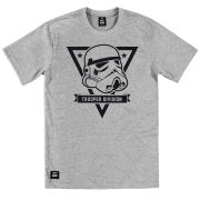 Creative Distribution Star Wars Mens T-Shirt - Trooper Division - product image